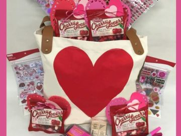 Gimbal's Fine Candies Valentine's Day Giveaway