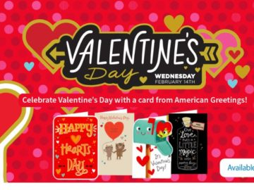 American greetings sendingmylove sweepstakes m4hsunfo