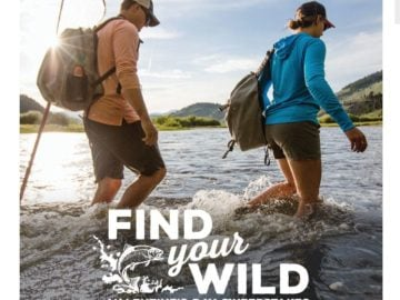 Orvis Valentine's Day Sweepstakes