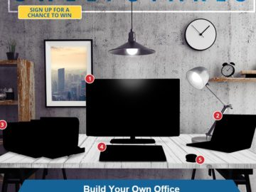 TigerDirect.com's Back to Business Sweepstakes