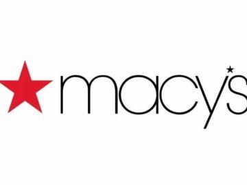 Win a $1,000 Macy's Gift Card!