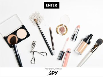 Win a Beauty Makeup Basket