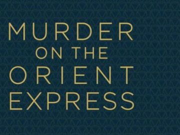 Murder on the Orient Express Sweepstakes