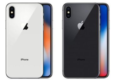 Win a 64GB iPhone X