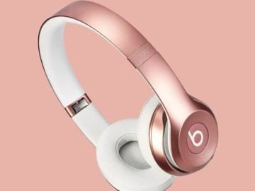 Win a Pair of Beats Solo3 Headphones