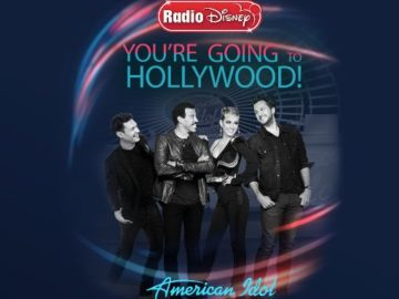 Radio Disney Your're Going to Hollywood Sweepstakes