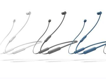 Win a Pair of Beats Headphones!