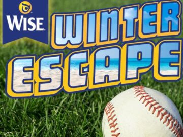 Wise Snacks Winter Escape Sweepstakes (Facebook)