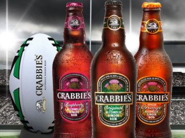 Crabbie's Rugby Sweepstakes