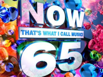 NOW 65 Sweepstakes