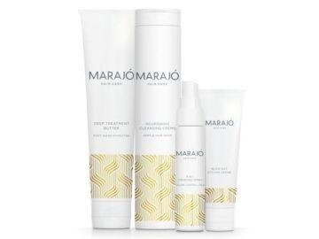 Win a MARAJÓ Hair Care Gift Set