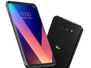 Win a LG V30+ Smartphone