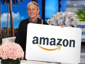 Win a $300 Amazon Gift Card!