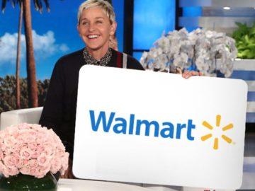 Win a $300 Walmart Gift Card!