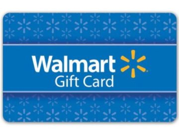 Walmart freebies april 2018
