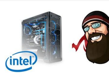 Win an Intel Core i7 8th Gen-powered PC