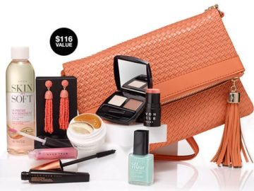 AVON End of Winter Sweepstakes