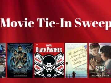 Penguin Random House Movie Tie-in Sweepstakes