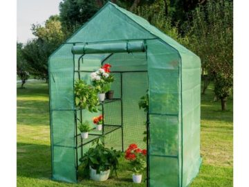 Win a Sundale Outdoor Portable Gardening Green House