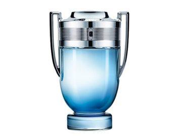 Win a Paco Rabanne Invictus Aqua Fragrance for Men