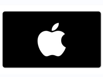 Win a $500 Apple Gift Card