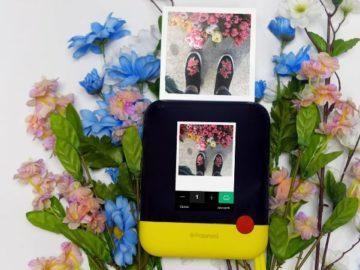 Win a Polaroid Pop Instant Digital Camera