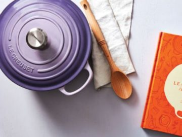 Le Creuset Dutch Oven Sweepstakes