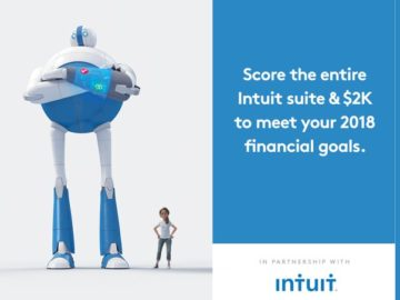 Refinery29 + Intuit Sweepstakes
