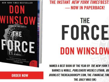 HarperCollins Publishers The Force Sweepstakes