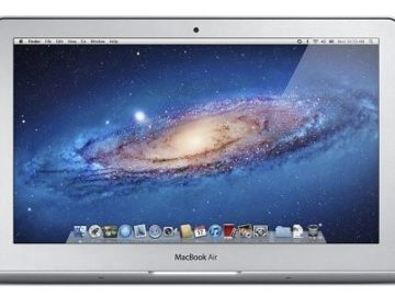 Yugster MacbookAir Sweepstakes