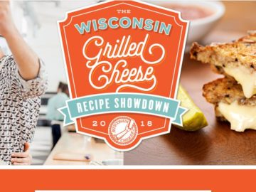 Wisconsin Grilled Cheese Recipe Showdown