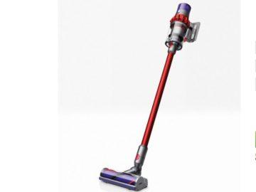 Win a Dyson Cyclone V10 Motorhead Cordless Vacuum