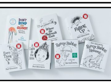 Shel Silverstein Library Sweepstakes
