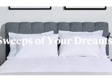 Snowe Sweeps of Your Dreams Sweepstakes