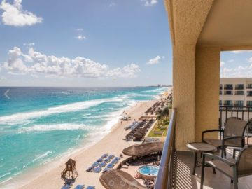Scott's Cheap Flights Cancun Sweepstakes