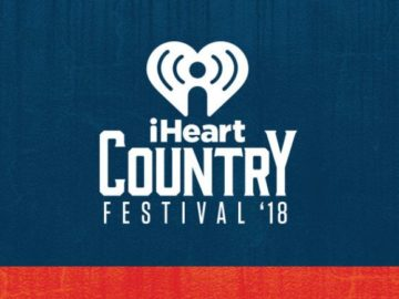 iHeartCountry Festival Advance Auto Parts Flyaway Trip Sweepstakes