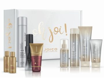 Win a Joico Healthy Hair Gift Pack