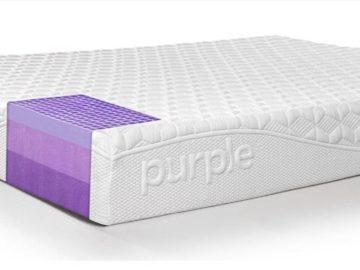 Win a Purple Mattress