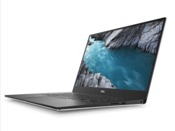 Win a Dell XPS 15 laptop