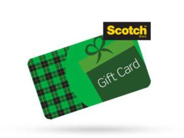 Win a $250 VISA Gift Card