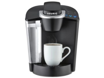 Win a Keurig K55/K-Classic Coffee Maker