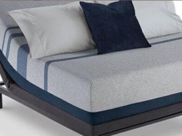 Win a Serta Perfect Sleeper Mattress!