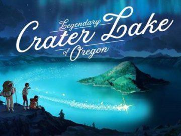"""TRAVEL OREGON """"Oregon is Magic"""" Sweepstakes"""
