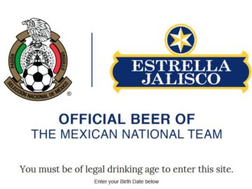 Estrella Jalisco 90 Prizes in 90 Days Sweepstakes