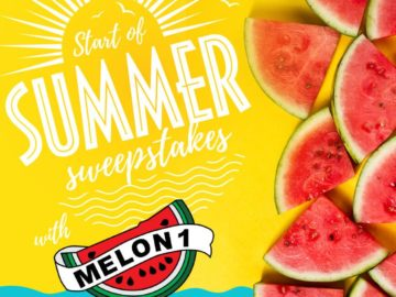 Win $500 Cash and a Summer Swag Bag