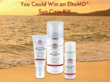 EltaMD Sun-Safe Instant Win Game
