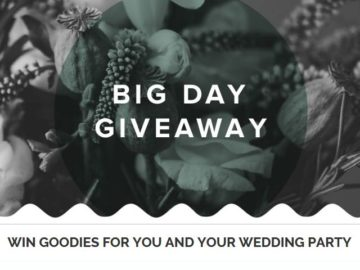 TOMS.com Big Day Giveaway Sweepstakes