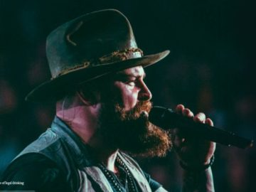 Win a Trip to See Zac Brown Band in Concert