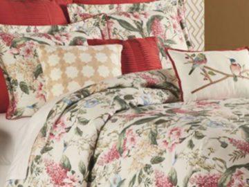 Win a Biltmore Bedding Set