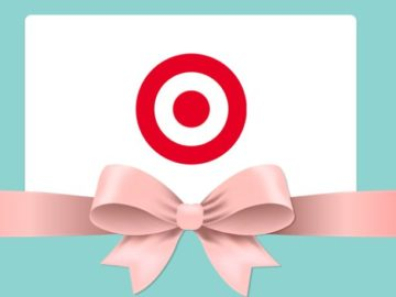 Win a $1,000 Target Gift Card